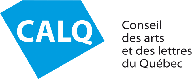 Logo of the CALQ