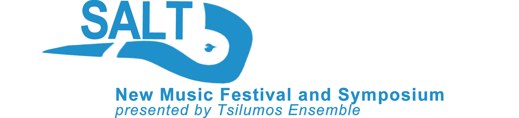 Logo of the SALT Festival