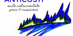 Image for Projet Anticosti